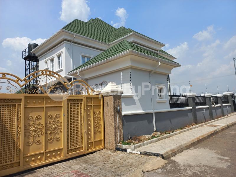5 bedroom Detached Duplex for sale   Gwarinpa Abuja - 21