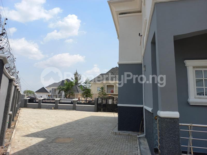 5 bedroom Detached Duplex for sale   Gwarinpa Abuja - 10