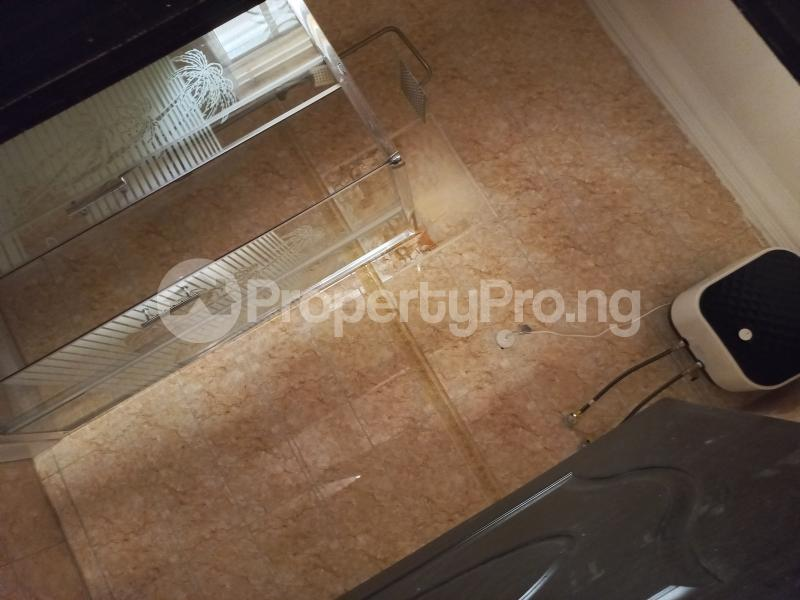 5 bedroom Detached Duplex for sale   Gwarinpa Abuja - 12