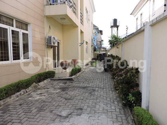 3 bedroom Blocks of Flats House for sale Right Hand Side Lekki Phase 1 Lekki Lagos - 2