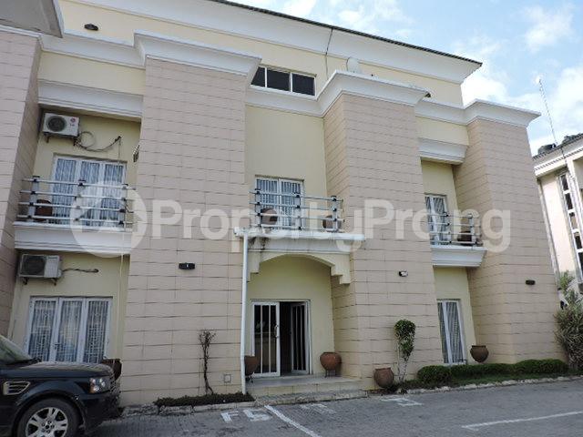 3 bedroom Blocks of Flats House for sale Right Hand Side Lekki Phase 1 Lekki Lagos - 0