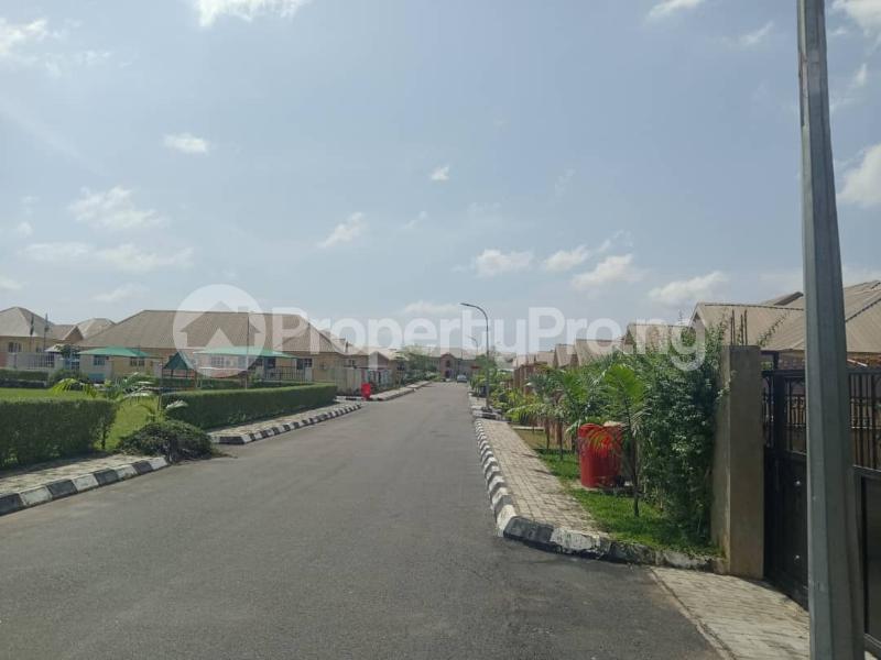 2 bedroom Semi Detached Bungalow House for rent Lafayette Estate near Sunnyvale Junction  Lokogoma Abuja - 5