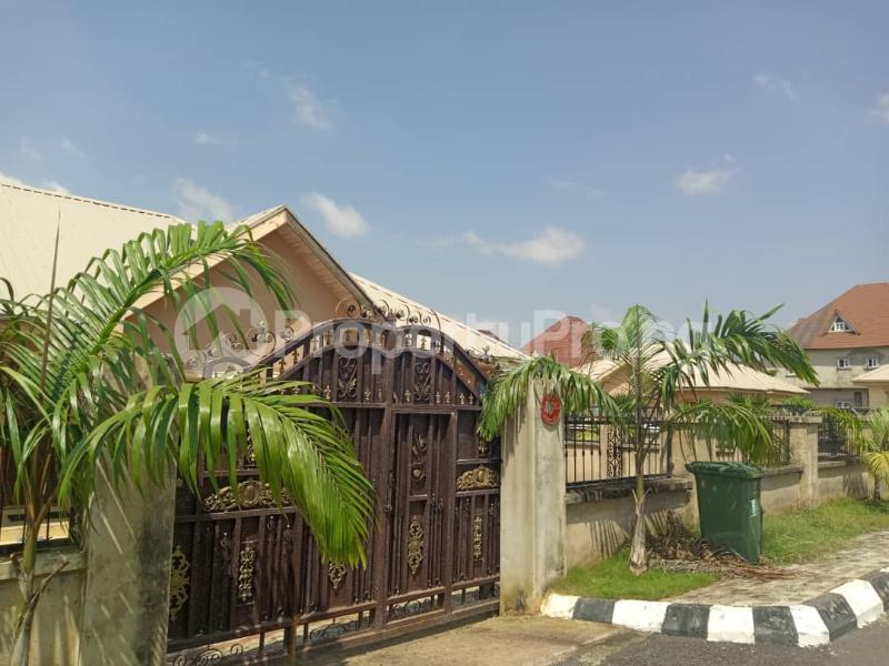 2 bedroom Semi Detached Bungalow House for rent Lafayette Estate near Sunnyvale Junction  Lokogoma Abuja - 4