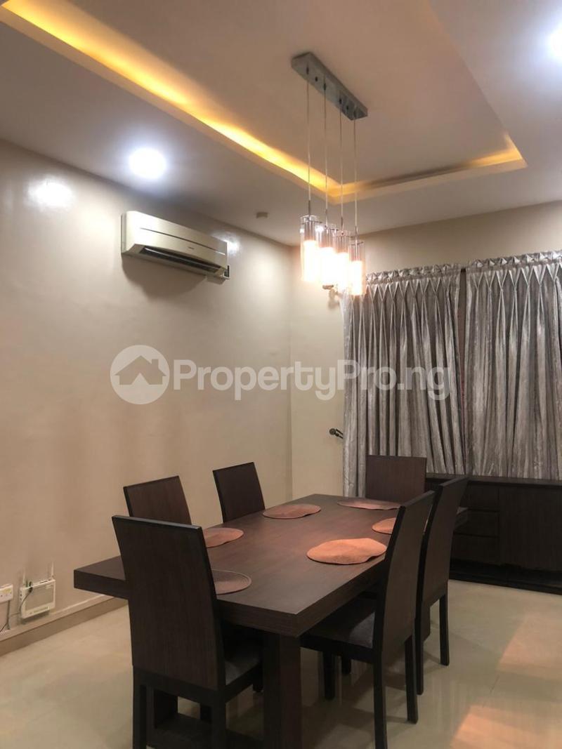 3 bedroom Flat / Apartment for shortlet Ikoyi Lagos - 4