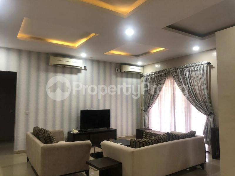 3 bedroom Flat / Apartment for shortlet Ikoyi Lagos - 0