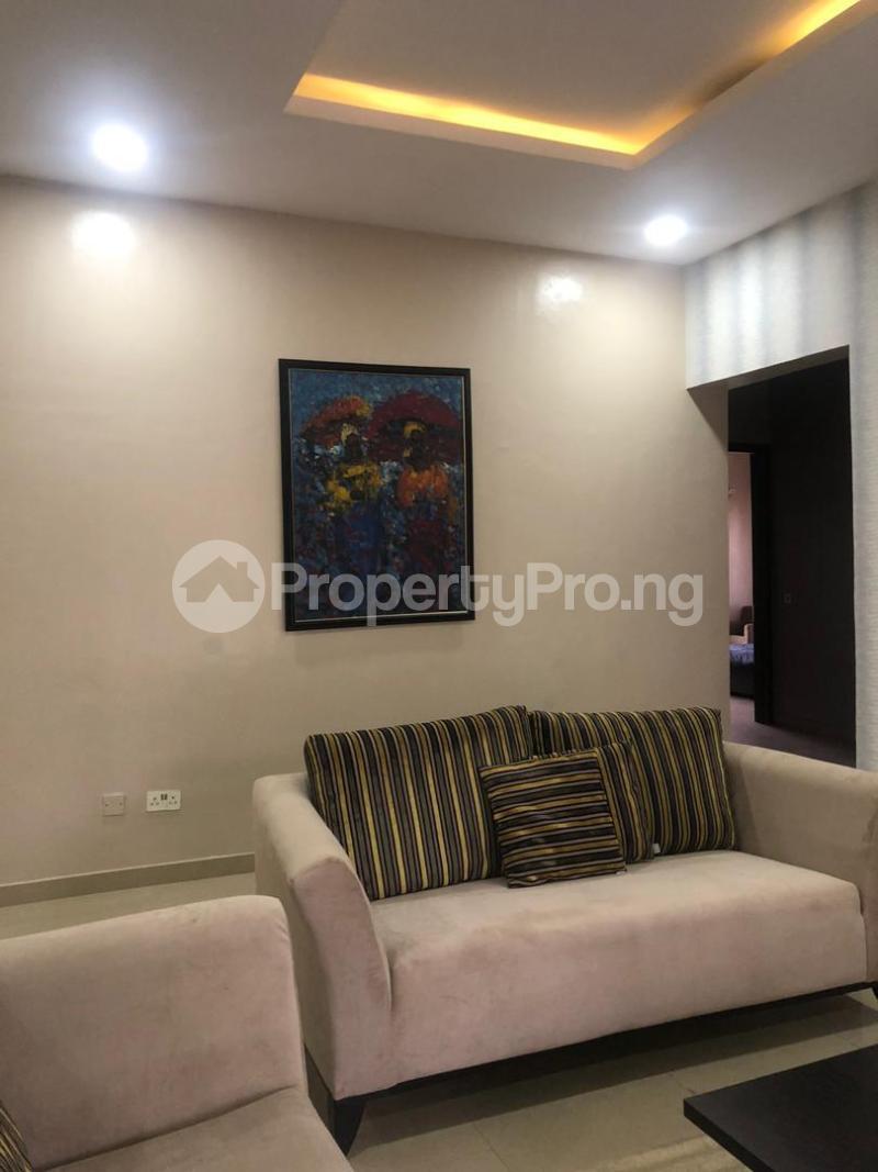 3 bedroom Flat / Apartment for shortlet Ikoyi Lagos - 1