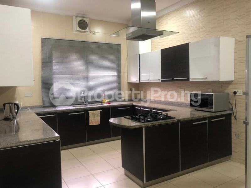3 bedroom Flat / Apartment for shortlet Ikoyi Lagos - 5