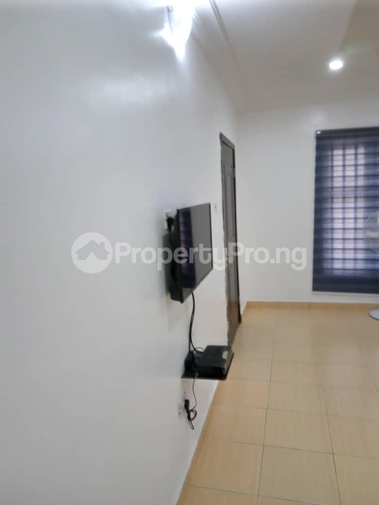 4 bedroom Self Contain for shortlet   Shangisha Kosofe/Ikosi Lagos - 5