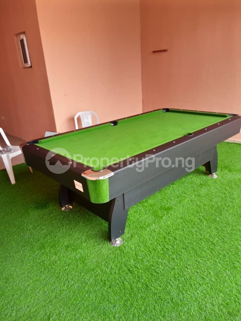 4 bedroom Self Contain for shortlet   Shangisha Kosofe/Ikosi Lagos - 6