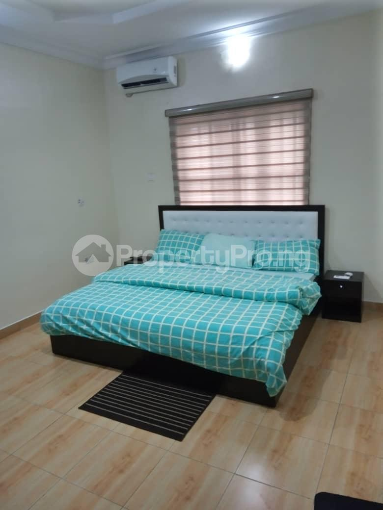 4 bedroom Self Contain for shortlet   Shangisha Kosofe/Ikosi Lagos - 3