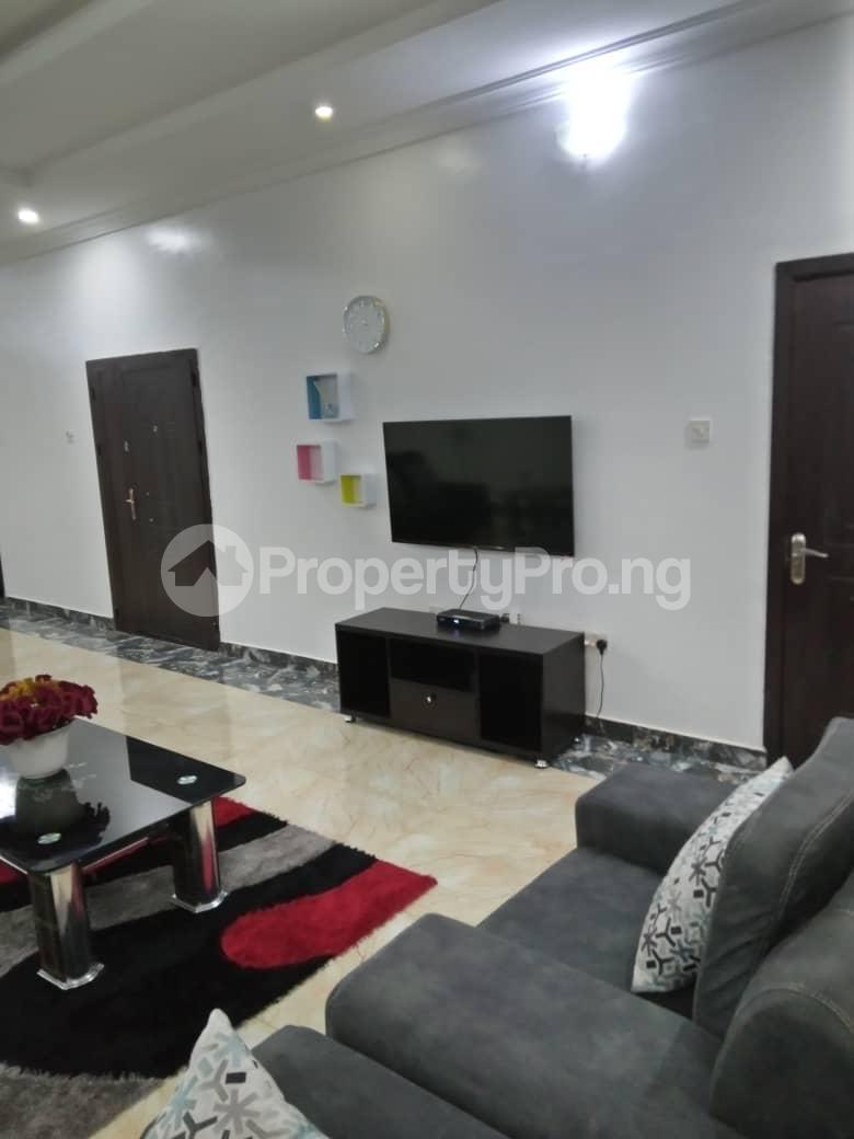 4 bedroom Self Contain for shortlet   Shangisha Kosofe/Ikosi Lagos - 13
