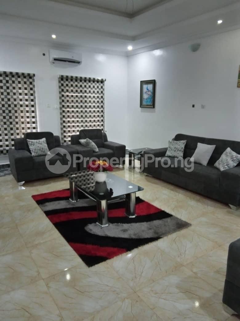 4 bedroom Self Contain for shortlet   Shangisha Kosofe/Ikosi Lagos - 1