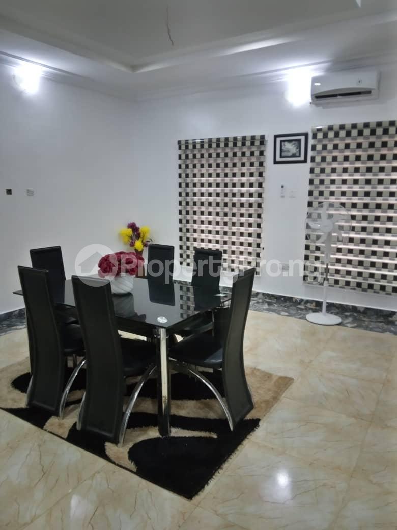 4 bedroom Self Contain for shortlet   Shangisha Kosofe/Ikosi Lagos - 8