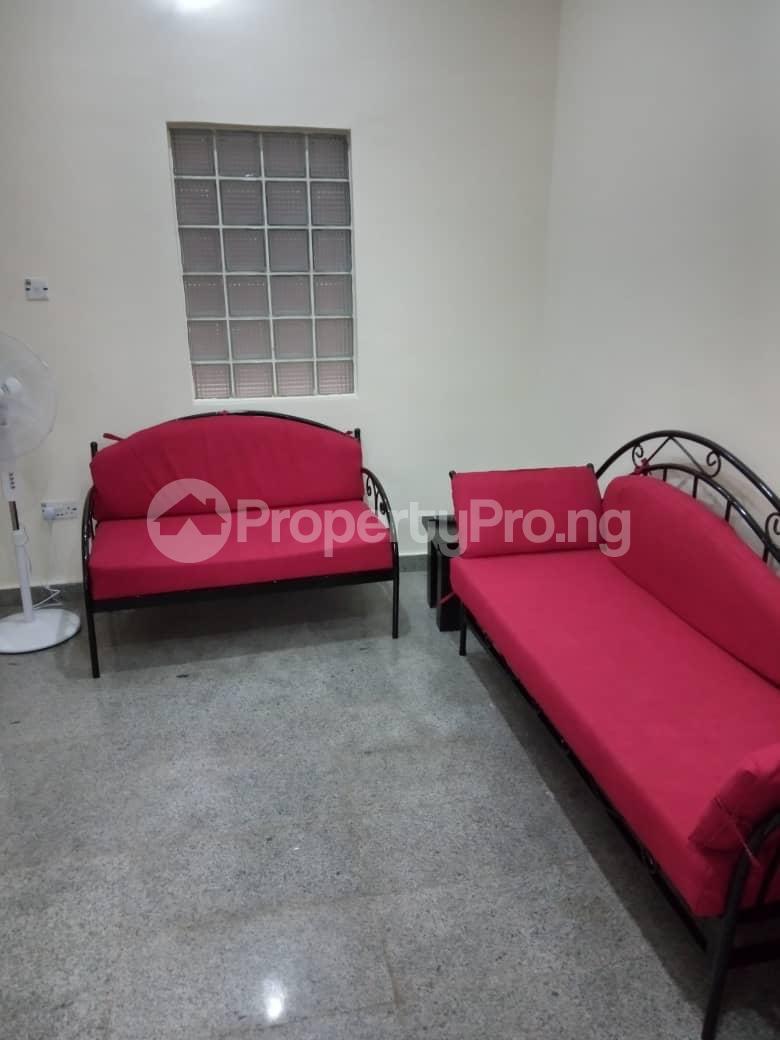 4 bedroom Self Contain for shortlet   Shangisha Kosofe/Ikosi Lagos - 7