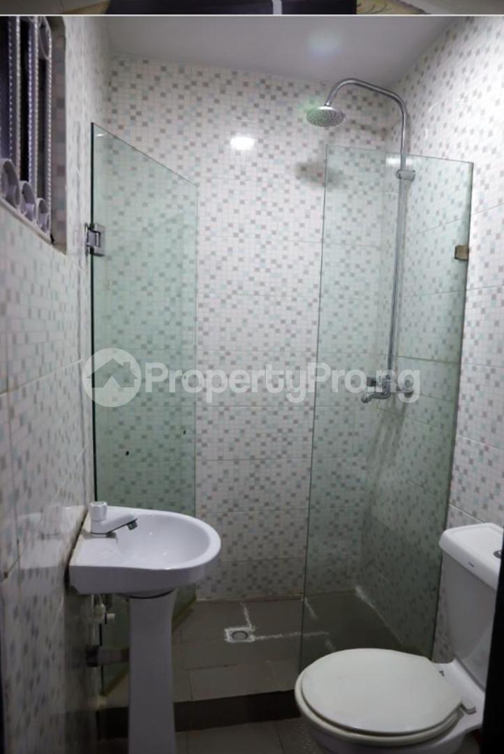4 bedroom Self Contain for shortlet   Shangisha Kosofe/Ikosi Lagos - 2