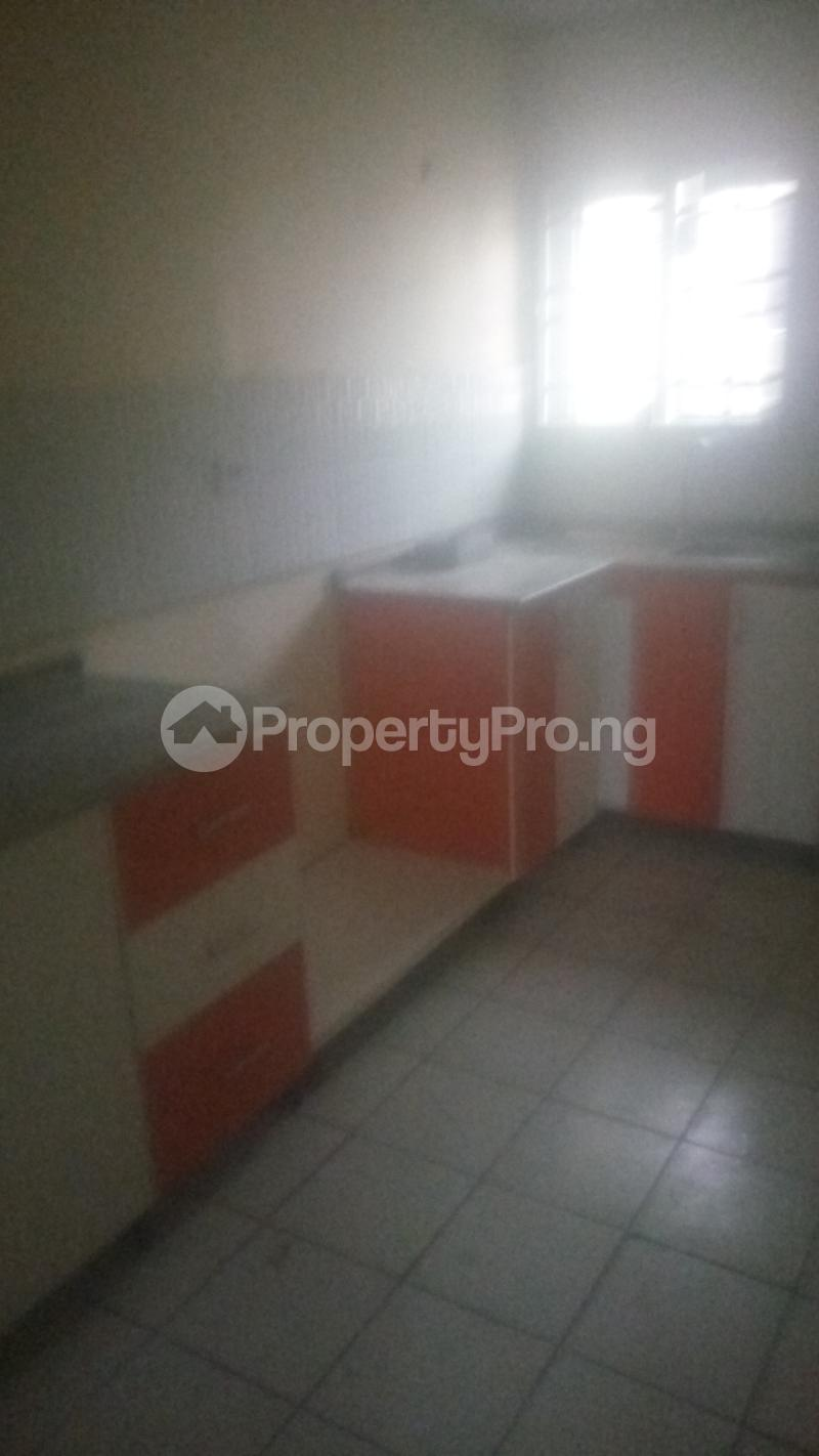 2 bedroom Self Contain for rent Brains And Hammers Estate Life Camp Abuja - 1