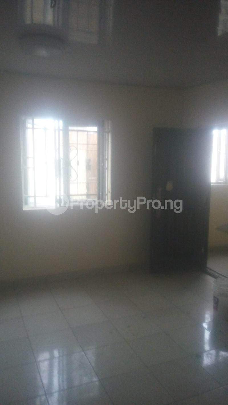 2 bedroom Self Contain for rent Brains And Hammers Estate Life Camp Abuja - 3