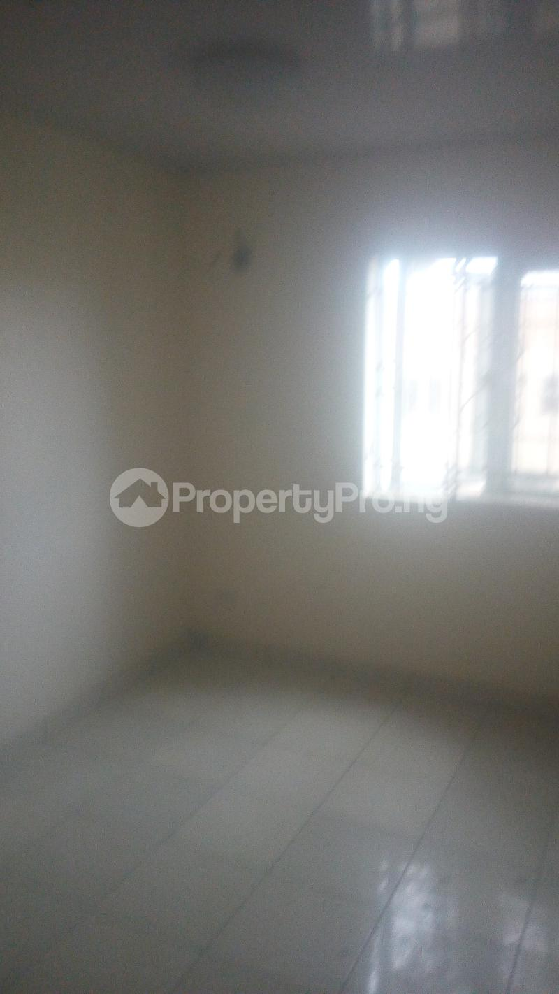 2 bedroom Self Contain for rent Brains And Hammers Estate Life Camp Abuja - 5