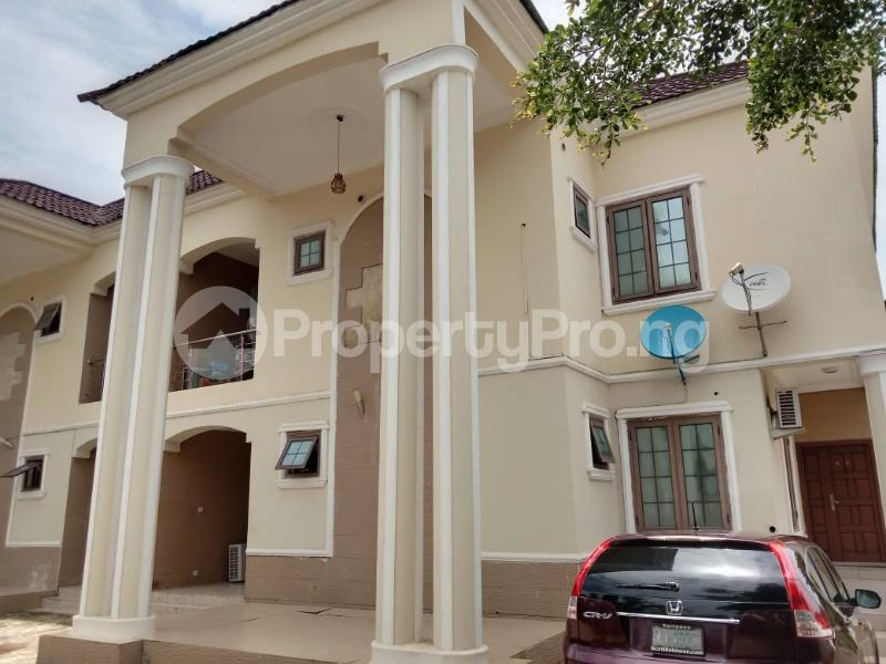 3 bedroom Flat / Apartment for rent Katampe Main (by Nicon) Katampe Main Abuja - 5