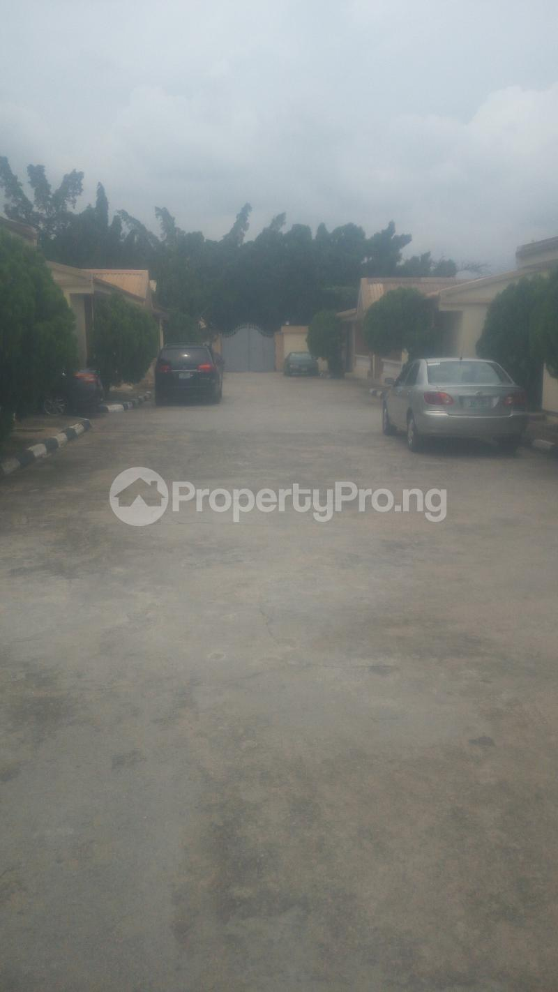 3 bedroom Semi Detached Bungalow for rent Wuse2 Wuse 2 Abuja - 0