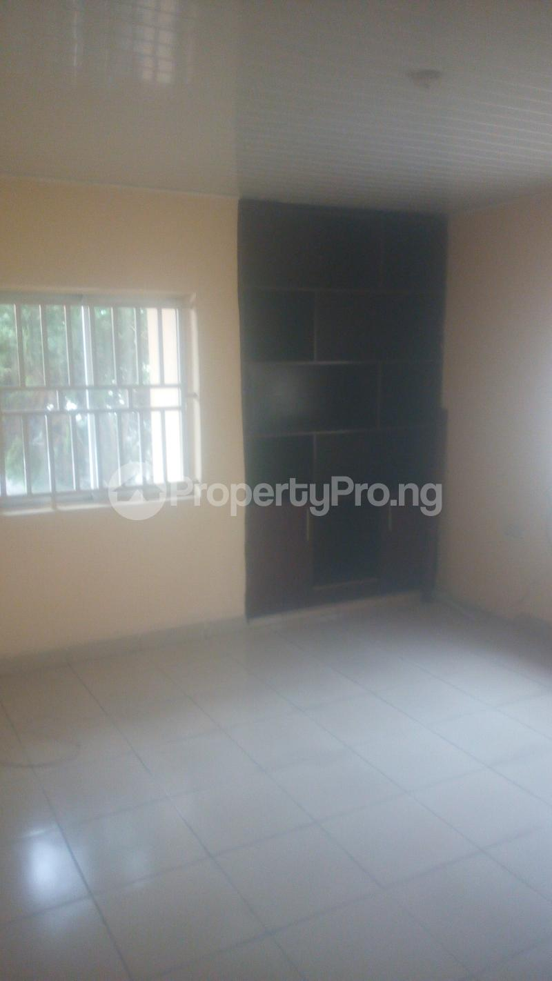 3 bedroom Semi Detached Bungalow for rent Wuse2 Wuse 2 Abuja - 4