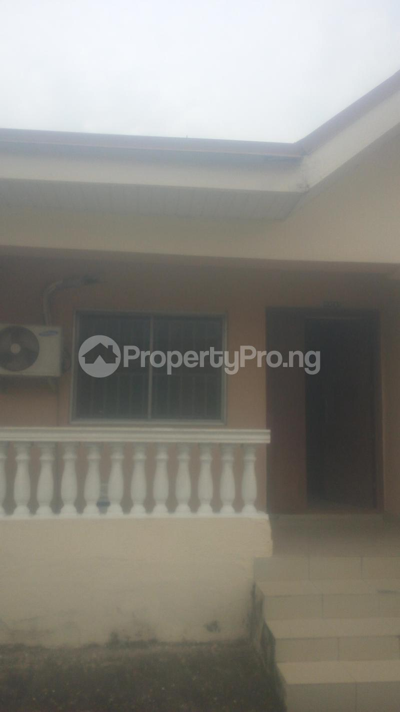 3 bedroom Semi Detached Bungalow for rent Wuse2 Wuse 2 Abuja - 1