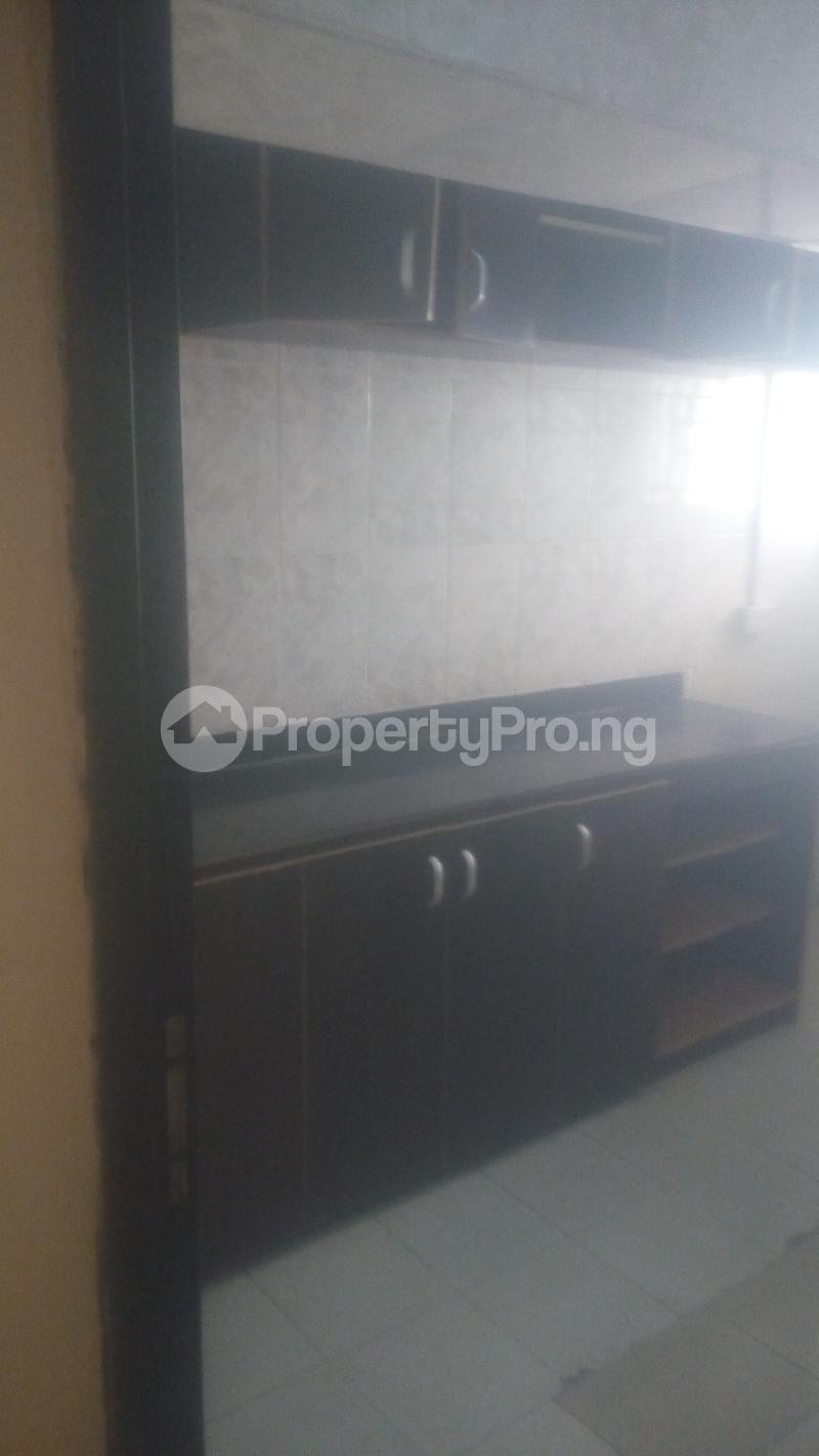 3 bedroom Semi Detached Bungalow for rent Wuse2 Wuse 2 Abuja - 5