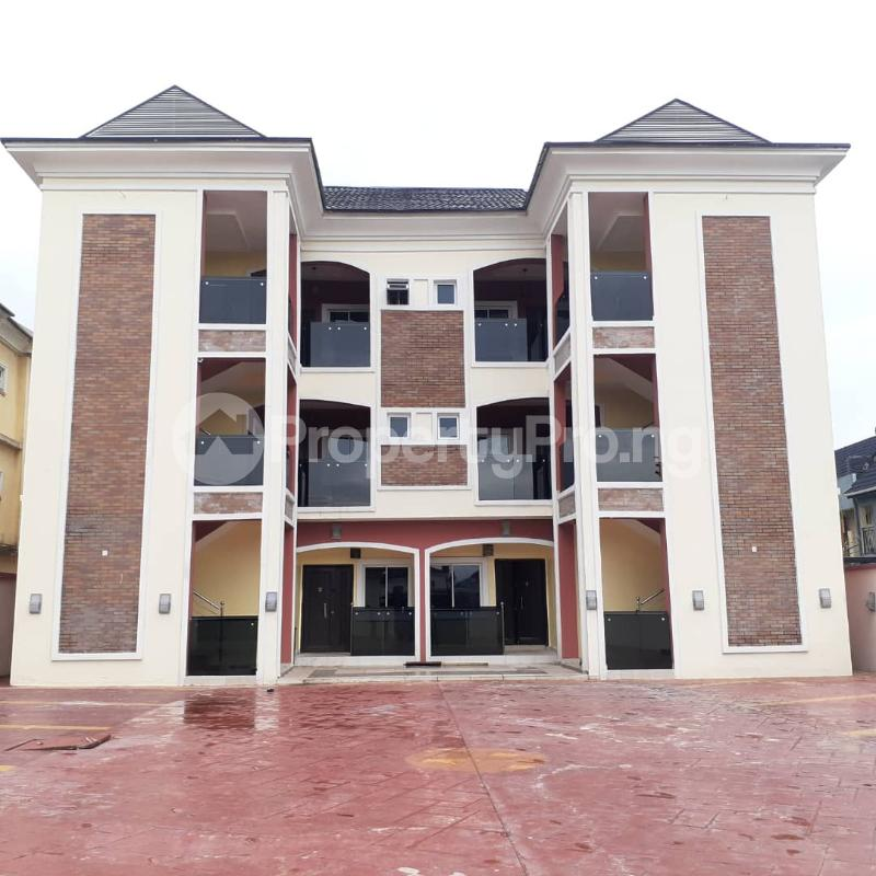 2 bedroom Blocks of Flats House for sale - Badore Ajah Lagos - 6