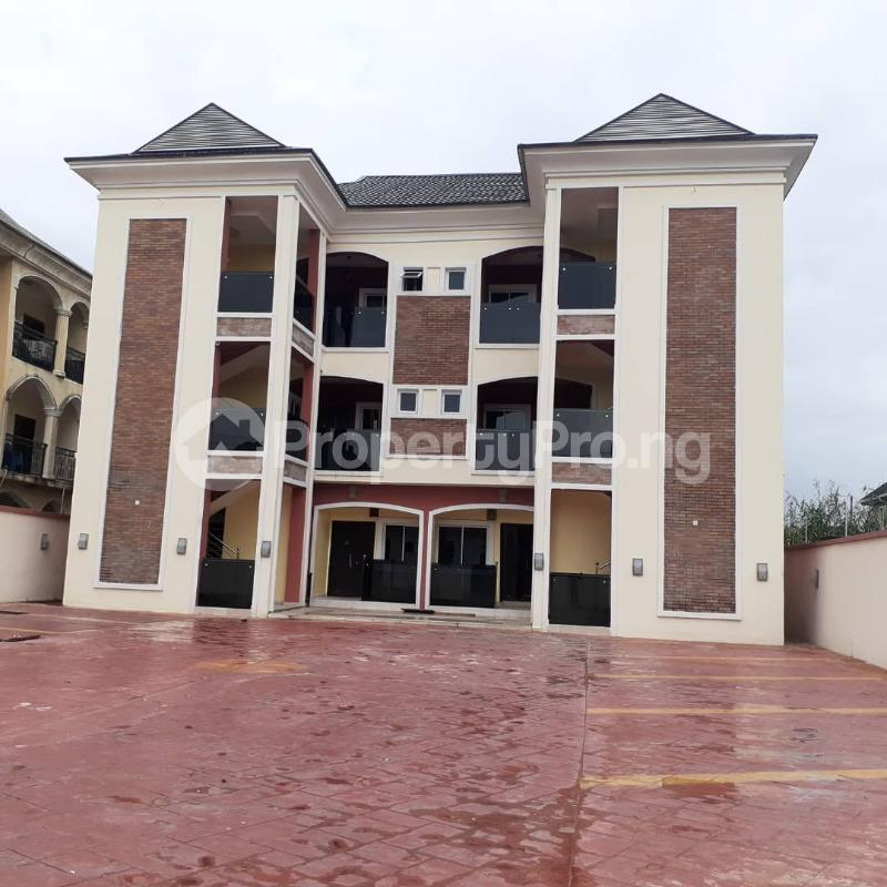 2 bedroom Blocks of Flats House for sale - Badore Ajah Lagos - 7