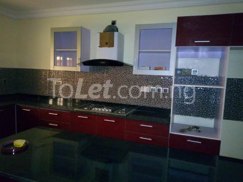 House for rent Harmony Estate Off Adeniyi Jones Adeniyi Jones Ikeja Lagos - 1