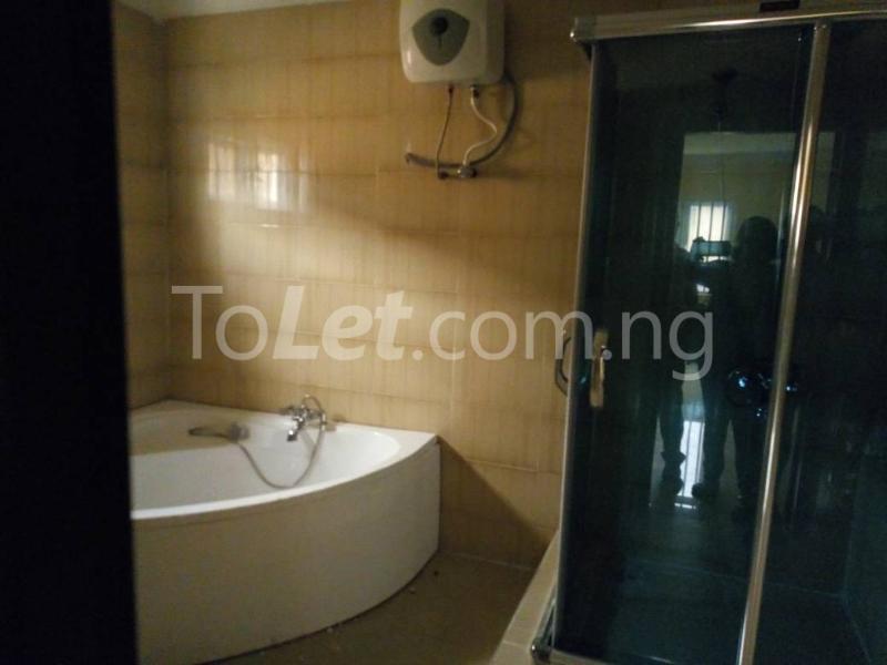 House for rent Harmony Estate Off Adeniyi Jones Adeniyi Jones Ikeja Lagos - 4