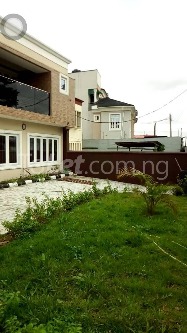 House for rent Harmony Estate Off Adeniyi Jones Adeniyi Jones Ikeja Lagos - 3