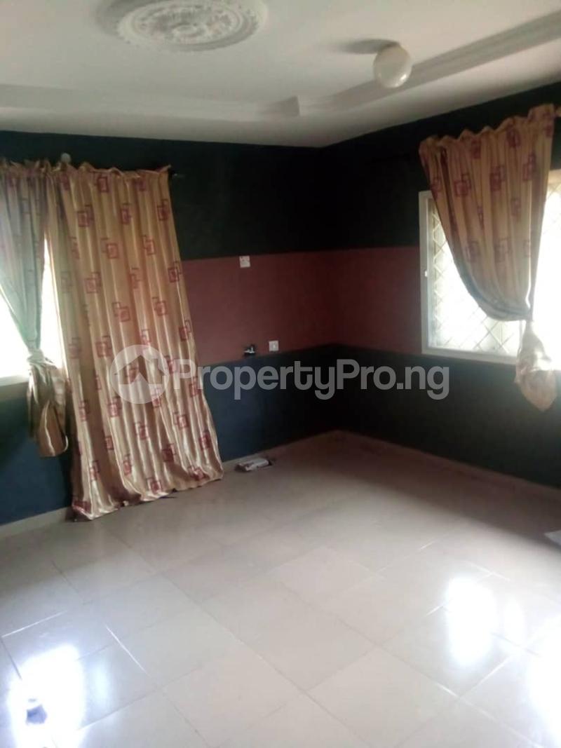 4 bedroom Detached Bungalow House for sale First gate, Owode Housing estate off Abeokuta Ibadan Expressway Apata Ibadan Oyo - 5
