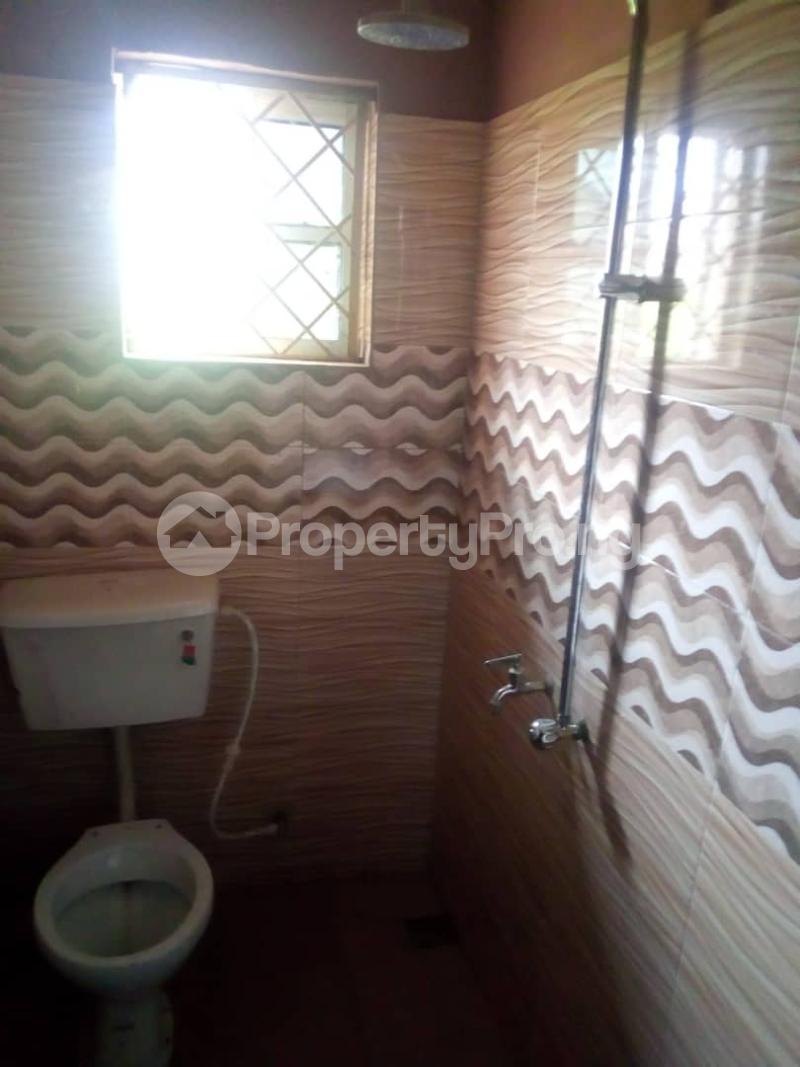 4 bedroom Detached Bungalow House for sale First gate, Owode Housing estate off Abeokuta Ibadan Expressway Apata Ibadan Oyo - 4