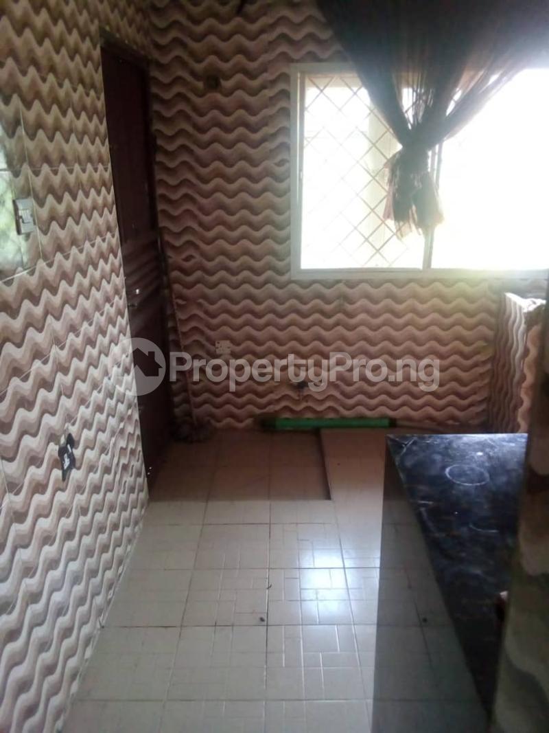 4 bedroom Detached Bungalow House for sale First gate, Owode Housing estate off Abeokuta Ibadan Expressway Apata Ibadan Oyo - 3