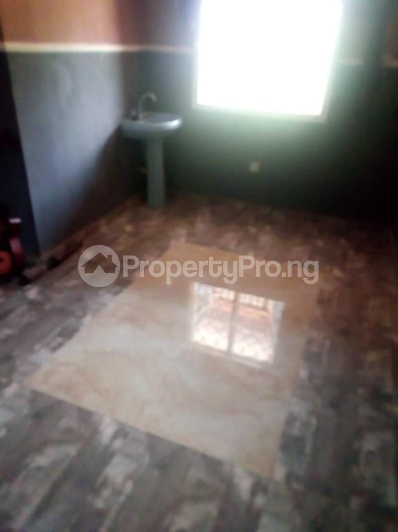 4 bedroom Detached Bungalow House for sale First gate, Owode Housing estate off Abeokuta Ibadan Expressway Apata Ibadan Oyo - 2