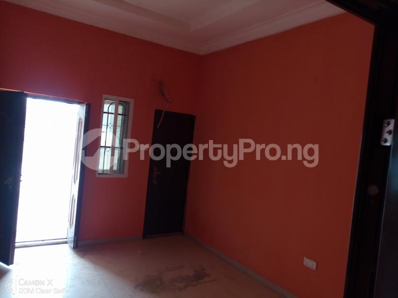 4 bedroom Semi Detached Duplex House for rent Fly over bridge FHA lugbe Lugbe Abuja - 6