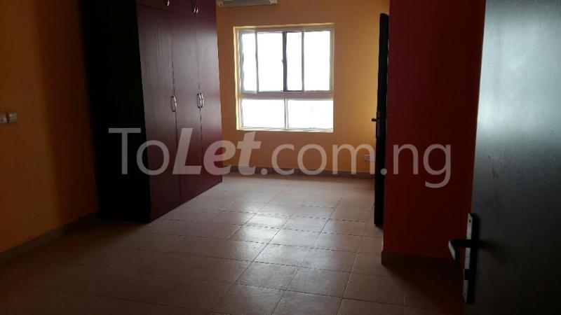 4 bedroom House for rent bourdillon court chevron Lekki Lagos - 13