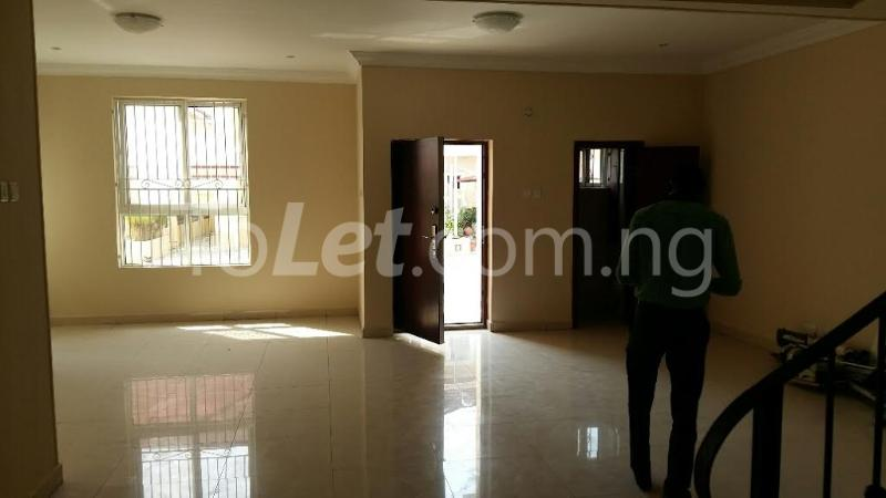 4 bedroom House for rent bourdillon court chevron Lekki Lagos - 8