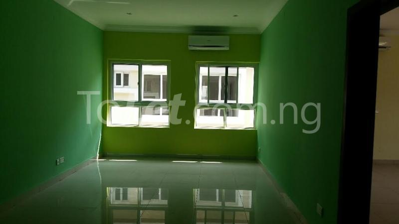 4 bedroom House for rent bourdillon court chevron Lekki Lagos - 10