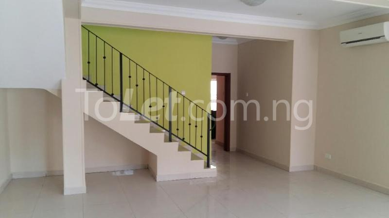 4 bedroom House for rent bourdillon court chevron Lekki Lagos - 6