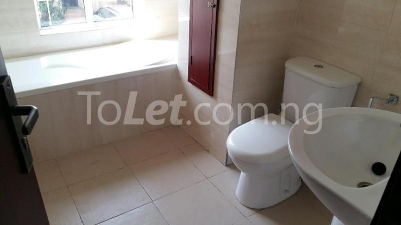 4 bedroom House for rent bourdillon court chevron Lekki Lagos - 9