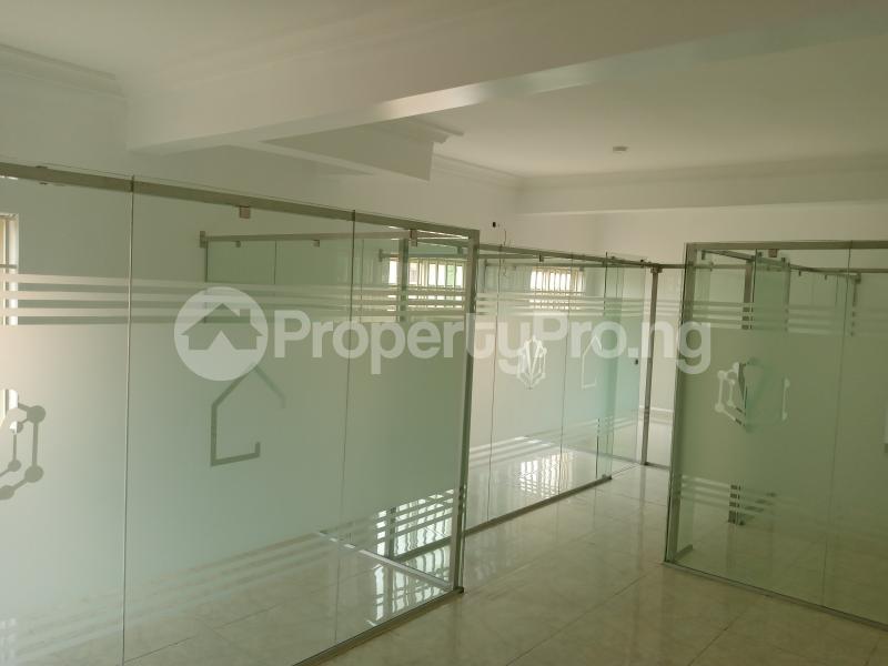 Office Space for rent Utako By Jabi Utako Abuja - 1