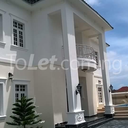 5 bedroom House for sale Carlton Gate Estate Lekki Phase 1 Lekki Lagos - 3