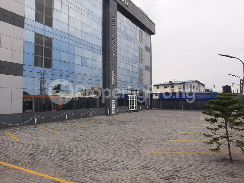 Office Space Commercial Property for rent  Adjacent Mega chicken Ikota Apo Abuja - 4