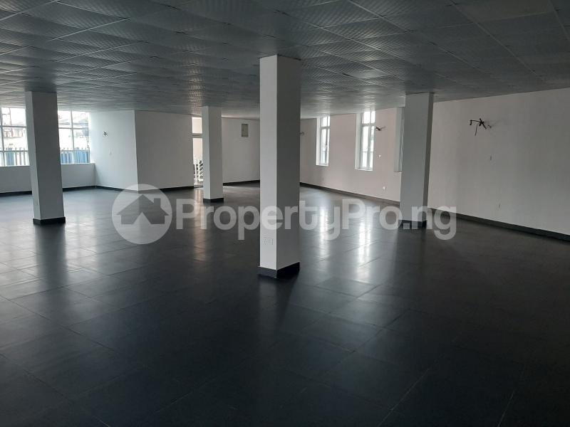 Office Space Commercial Property for rent  Adjacent Mega chicken Ikota Apo Abuja - 7