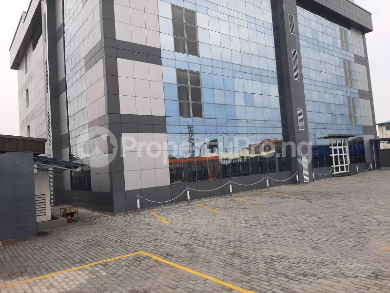 Office Space Commercial Property for rent  Adjacent Mega chicken Ikota Apo Abuja - 3