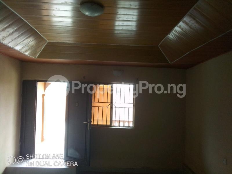 2 bedroom Flat / Apartment for rent Modupe Adeoye Str Igbogbo Ikorodu Lagos - 2