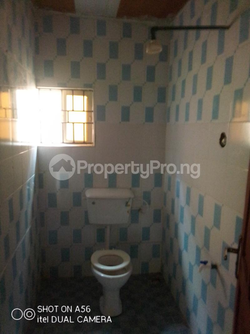 2 bedroom Flat / Apartment for rent Modupe Adeoye Str Igbogbo Ikorodu Lagos - 7