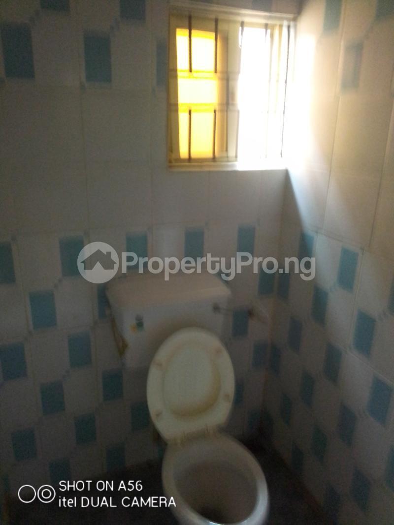 2 bedroom Flat / Apartment for rent Modupe Adeoye Str Igbogbo Ikorodu Lagos - 8